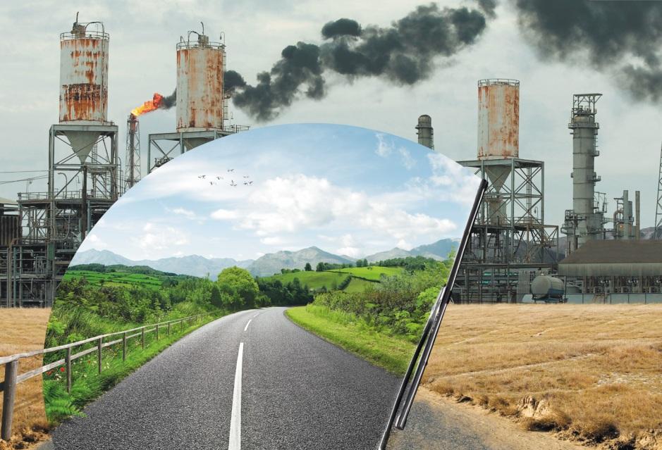 Разработка проекта нормативов на предельно допустимые выбросы загрязнений в атмосферу