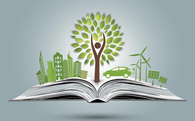 Составление и разработку отчета МСП по отходам для объектов малого и среднего класса, в результате деятельности которых образуются любые виды отходов