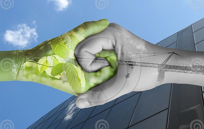 Профессиональные комплексные услуги на экологическое сопровождение, проведение экспертиз