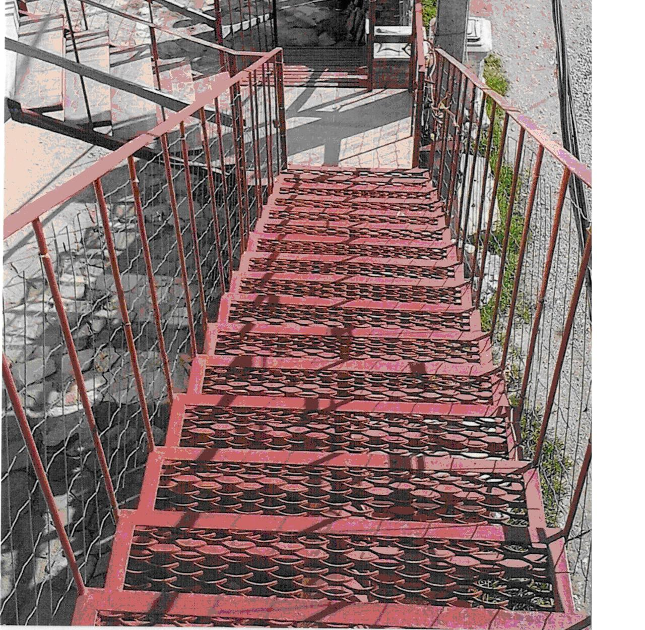 Изготовление металлоизделий – лестницы, ворота, двери, заборы, навесы и любые другие сварочные работы