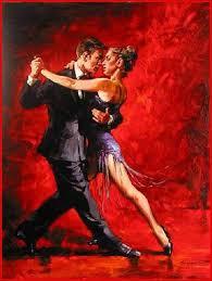 НОВОЕ! «Аргентинское танго» и парные танцы для взрослых без ограничения возраста