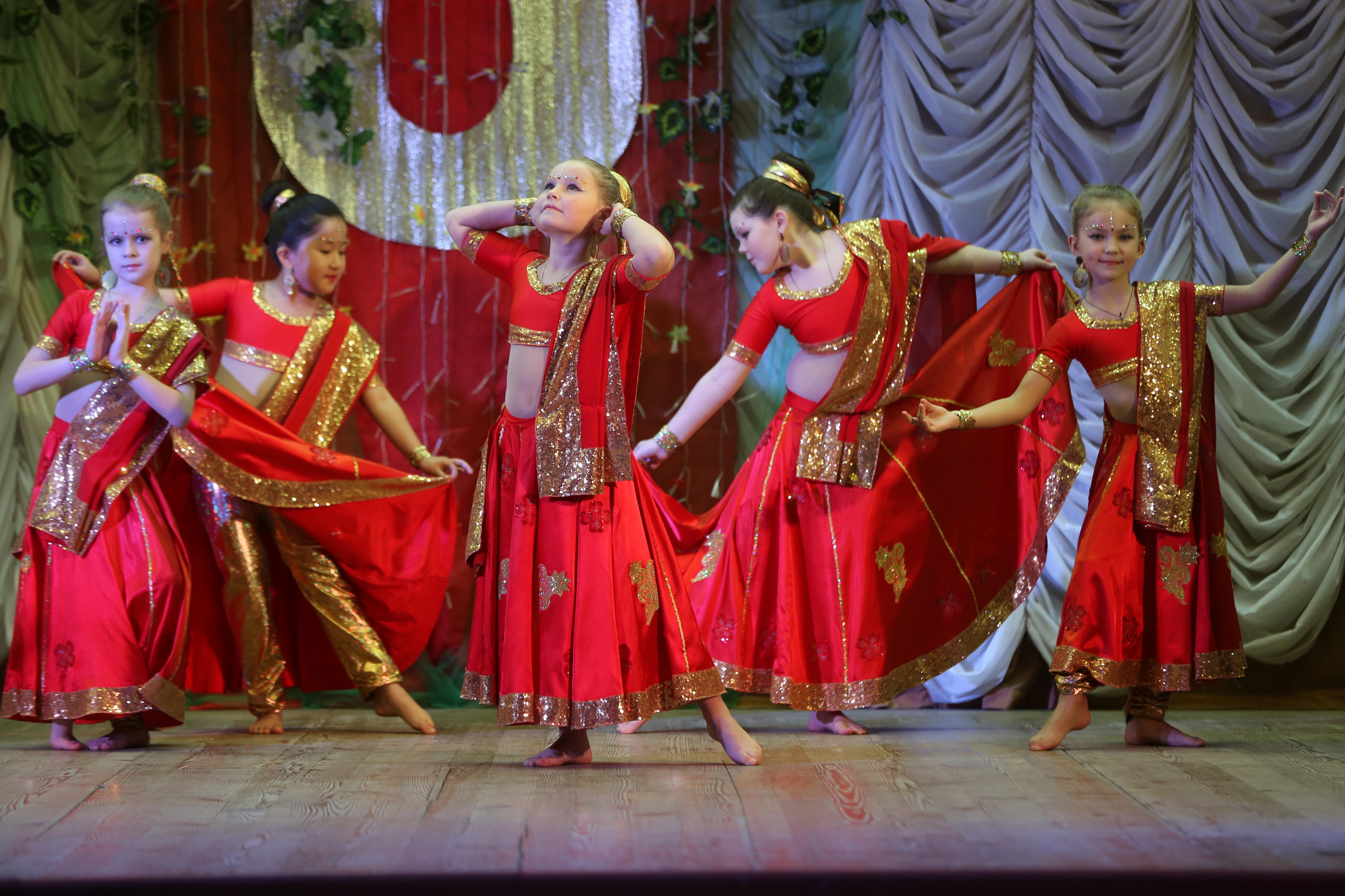 «Битт тамам» восточные танцы для детей  5-10 лет: группы разного уровня подготовки