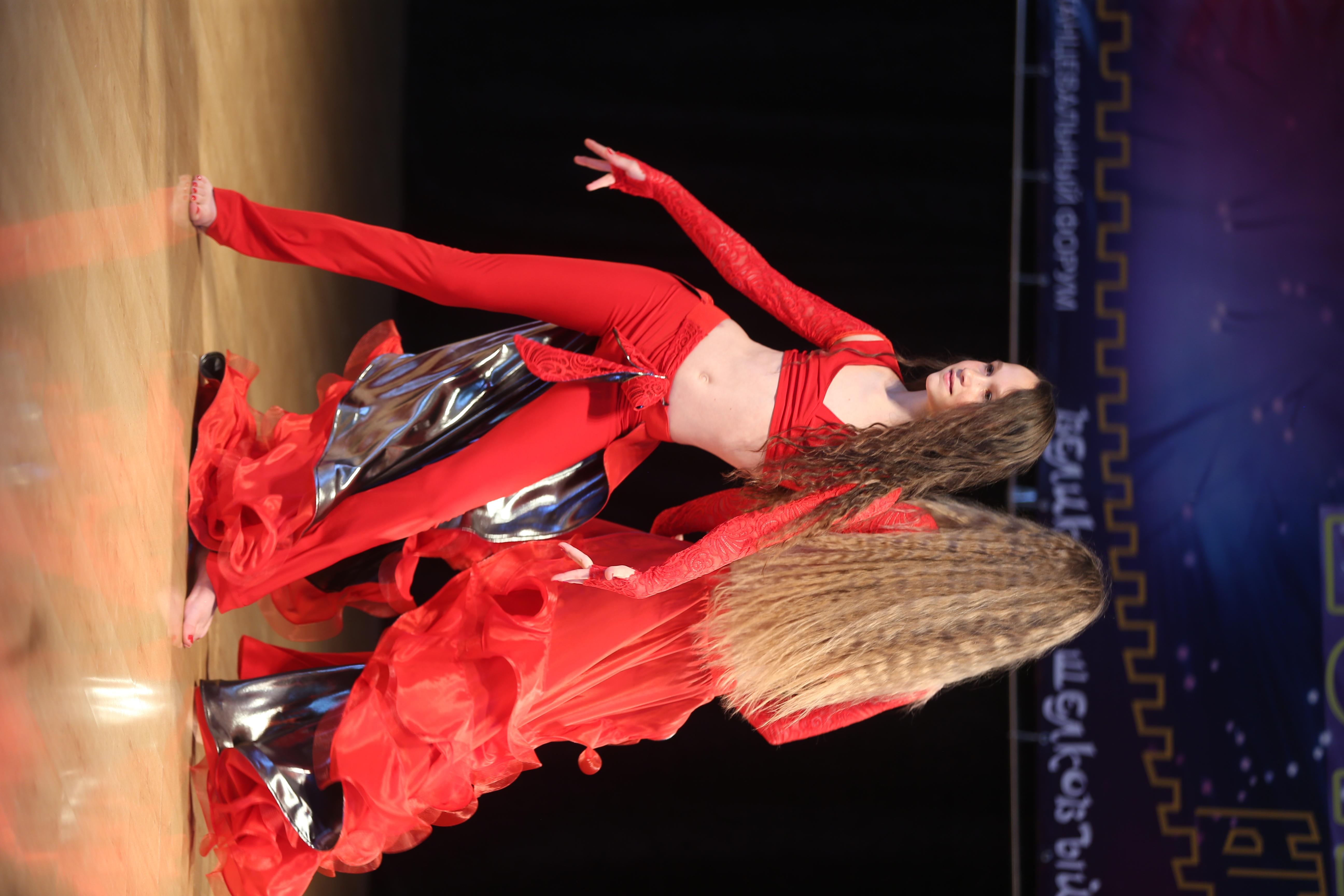 «Битт тамам» восточные танцы группа высокого уровня танцевания 10-17 лет (соло, ансамбль)